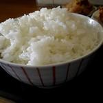 お食事・惣菜 うれしや - ご飯も美味しい!
