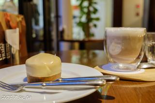 Patisserie 雪乃下  鎌倉本店 - タルトカフェ