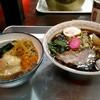 醤油屋本店 - 料理写真:ちゃーしゅう丼定食。