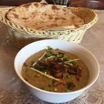 インド・パキスタン料理 ホット・スプーン - ハリーム