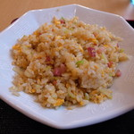Shinkawataishoukenhanten - 半炒飯