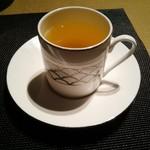 星期菜 - 中国茶