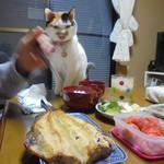 魚耕 - みんなで食べました