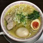 いっぱし - 料理写真:
