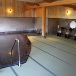 里山ランチバイキング(入浴付)