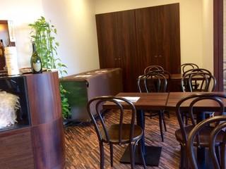 バーマンズチョコレート 奈良餅飯殿工房