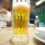 ステーキハウス 88 - オリオンビール