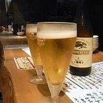 ばーる小野 - 瓶ビール