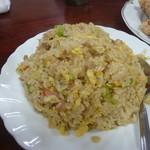 台湾料理 嘉宴楼 - 炒飯