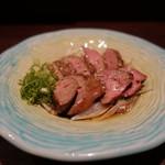 輪だち - ☆幻の鶏肝炙り(#^.^#)☆
