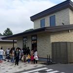 76392217 - 軽井沢駅南口、軽井沢プリンスショッピングプラザのセンターモール