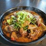 お好み焼 鉄板焼 嘉もん - 嘉もんイチオシ‼ 牛すじの味噌煮込み