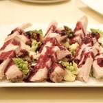 エスカーレ - 豚肉