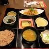 和食・甘味 かんざし - 料理写真:暫く待つと注文した夏目御膳1000円の出来上がりです。