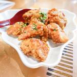 トゥーランドット 臥龍居  - 鶏香り揚げ