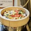 ホテルモントレ - 料理写真:温野菜