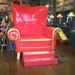 76400230 - 幸運の椅子1