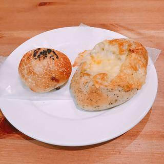 NOBU Cafe - 料理写真: