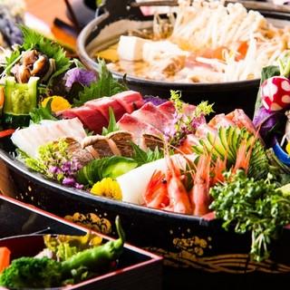 長崎五島直送の豊田市最上のこだわり鮮魚