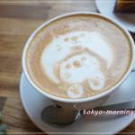 カフェ ザ ワールド -