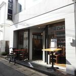 STEREO Kamakura - 店頭