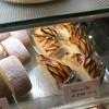ママのえらんだ元町ケーキ - 料理写真:クリームパイの並ぶショーウィンドウ(2017.11.14)