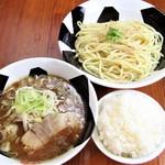 つけ麺 おんのじ - 料理写真: