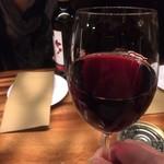 ワインの酒場。ディプント - ワイン