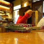 76409414 - 箸で喰う洋食