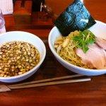 雅 - つけ麺
