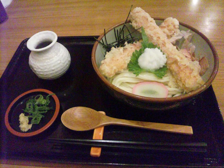 杵屋 市川駅シャポー店