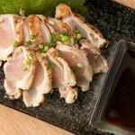 岡山県産『地鶏!!』