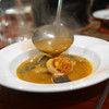 bistrosimba - 料理写真:soupe de poisson