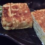 庄司 - 玉子焼き