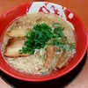 Makotoya - 料理写真:背脂醤油ラーメン