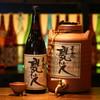 横浜スタイル 地酒バル・甕仙人