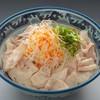 楽釜製麺所 - 料理写真: