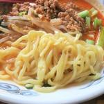 上海飯店 - 麺