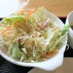 上海飯店 - サラダ