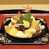 Akasaka Kikunoi - 料理写真:■八寸