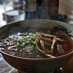 田沢旅館 - 料理写真:ラーメン