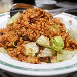 上海美味小屋 - 醤油炒飯