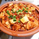 上海美味小屋 - 麻婆豆腐
