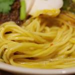 シャム - 麺