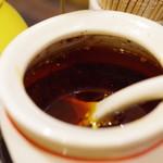 シャム - 辣油