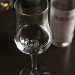 japanesewhisky&spirits Bar 蕾 - 津貫蒸留所ニューポット