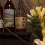 japanesewhisky&spirits Bar 蕾 - ジャパニーズウイスキー