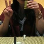 ますとみ旅館 - 彼女さんと日本酒♪