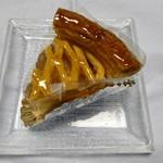 フランス菓子 モンペリエ - 料理写真: