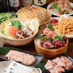 串虎 - 華(鍋)